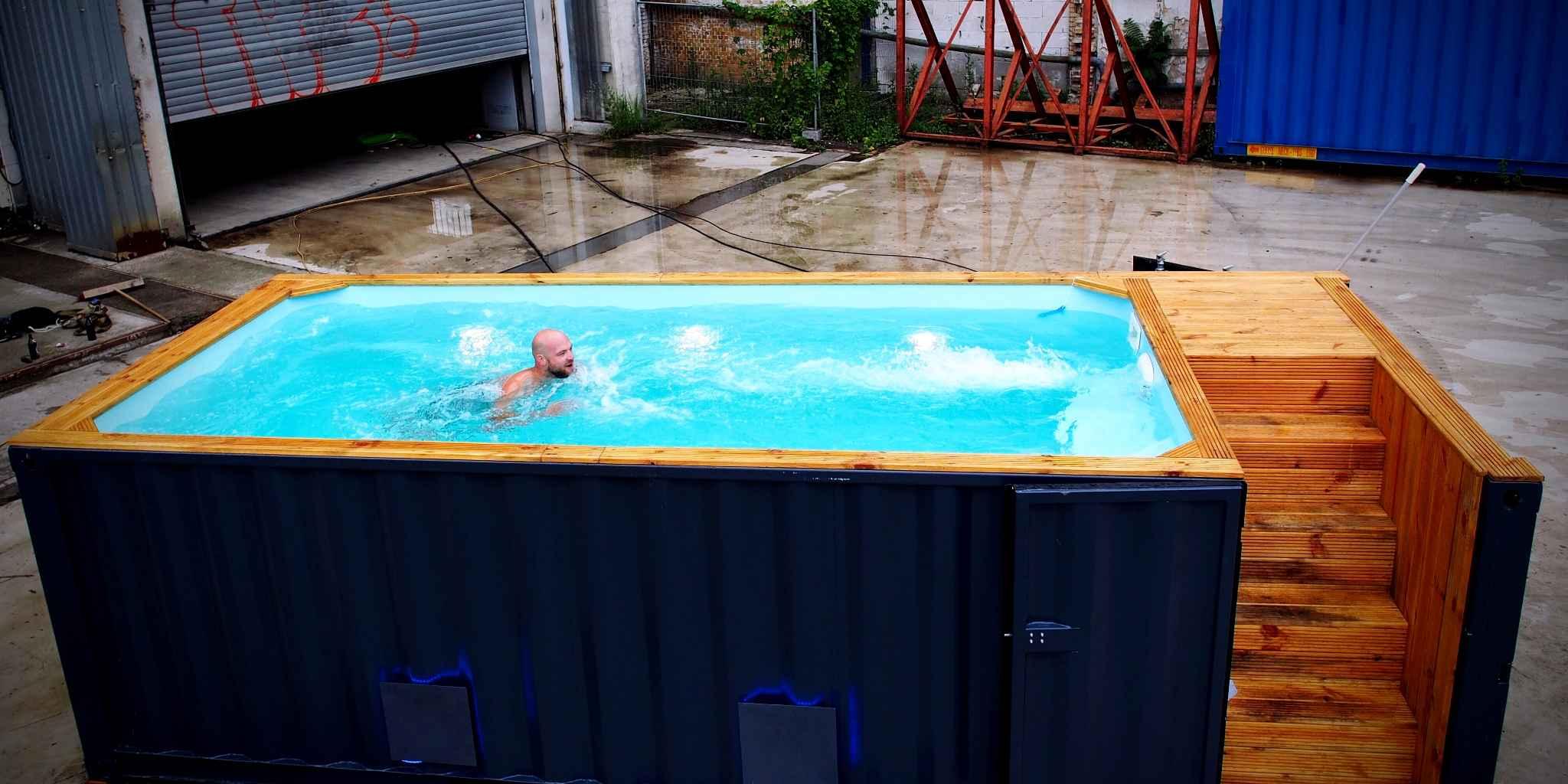 Awesome Gfk Pool Berlin Ideas - Einrichtungs & Wohnideen 2018 ...