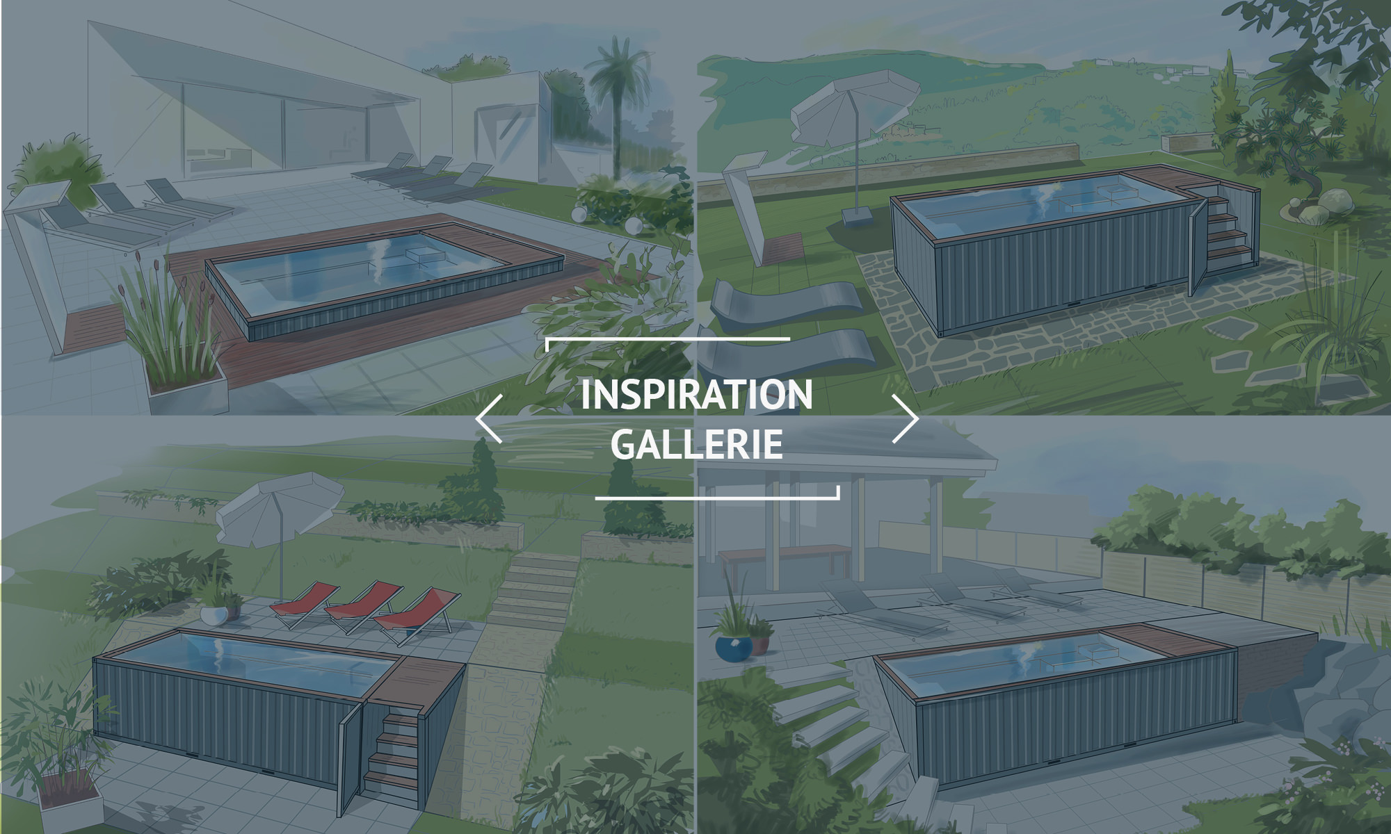 Enthralling Container Aufstellen Ohne Baugenehmigung The Best Of Maximaler Badespaß Auf Kompaktem Raum ǀ Handgefertigt